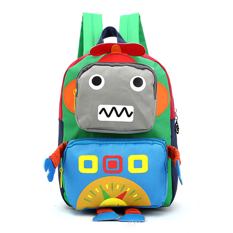 Online Get Cheap Kids Character Backpacks -Aliexpress.com ...