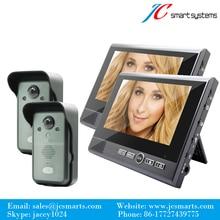 2v2 домофон 7 «videoportero visiophone домофон видео-телефон двери дверь камеры с ясным ночным видением