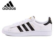 Original authentic Adidas Originals unisex skateboard shoes