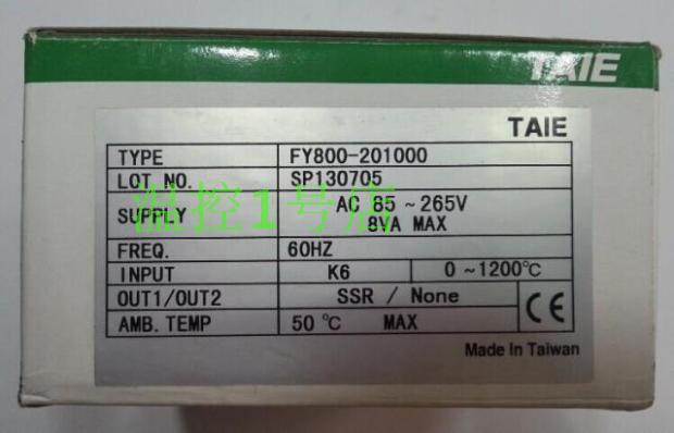 TAIE thermostat FY800 temperature control table FY800-201000 цены