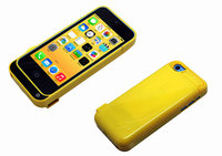 2200mAh For IPhone 5 5G 5S 5C Rechargeable Battery Case Backup Battery Case Battery Case Thin