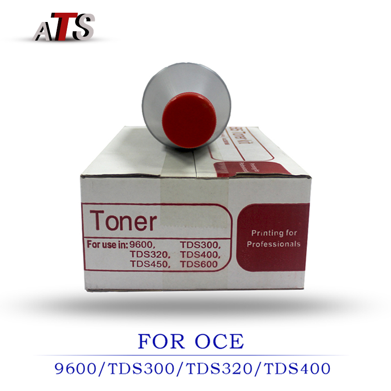 photocopier fitting Toner powder B5 for OCE9600 TDS300 TDS320 TDS400 copier spare parts in market parice