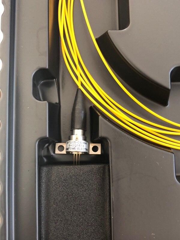 Sumitomo SPT3205 PIN photocell optical fiber probe photoelectric diodeSumitomo SPT3205 PIN photocell optical fiber probe photoelectric diode