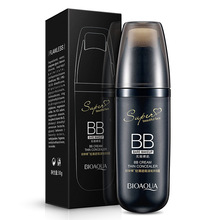 BIOAQUA Roller BB Cream Air Cushion CC Concealer Whitening Sun Block Perfect Cover Flawless Moisturizing Korean Cosmetics