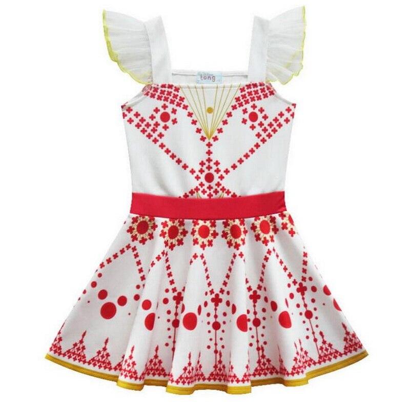 Tonlinker hercegnő lány balett táncos ruha repülő hüvely - Jelmezek