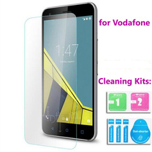 Tempered Glass Screen Protector For Vodafone Smart Prime 6 7 Ultra 6 7 Speed 6 First 6 Grand 6 Mini 7 Platium 7 Protective Film