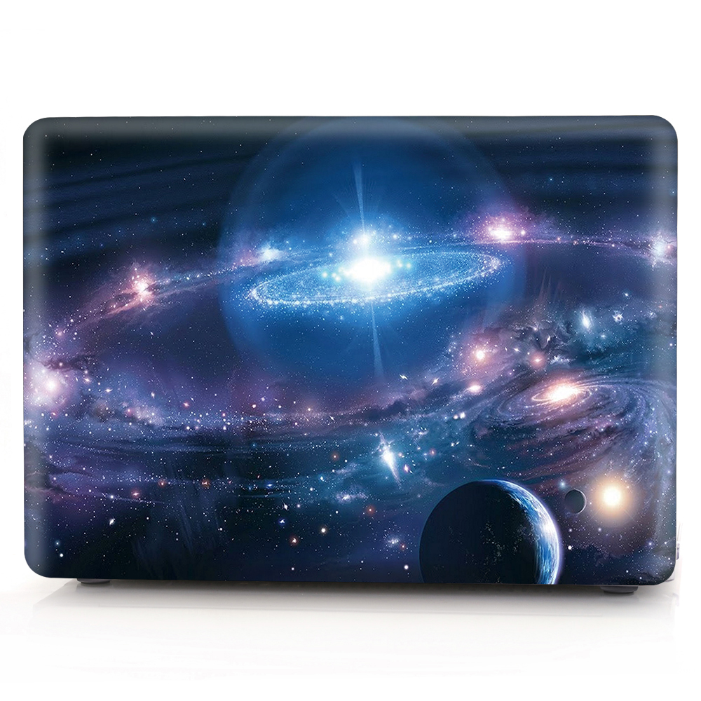 Brain Painting Case for MacBook 175