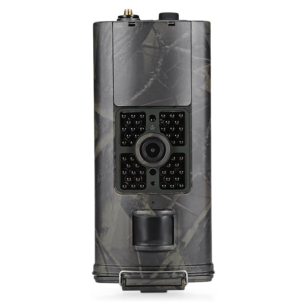 HC - 700G  Hunting Camera Trap 3G 16MP 1080P Infrared Night Vision Wildlife Hunting Trail Camera SMS GSM Animal Scouting Device simcom 5360 module 3g modem bulk sms sending and receiving simcom 3g module support imei change