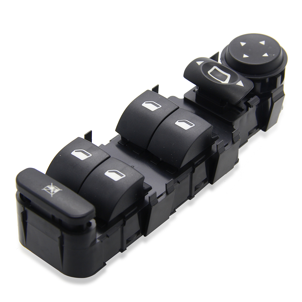 New Power Master Window Switch Front Side 6554.HA 6554HA Electric Controllor Lifter Switches For Citroen C4 2004-2015