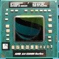 AMD A4-3300 AM3300DDX23GX Procesador 2 MB L2 de Caché 1.90 GHz Socket FS1 PGA722 (AM3300DDX23GX, A4 3300 M) 35 W CPU Del Ordenador Portátil