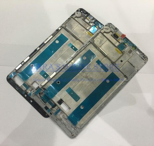 Оригинальные подлинная для Huawei подняться мат 7 ЖК поддержки металлический каркас шасси рамка корпуса чехол крышка