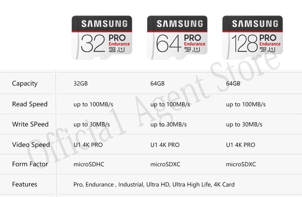 MJ-Samsung-micro sd card memory card microsd tf cards usb flash pendrive pen drive usb 3.0 memory stick flash disk U3 U1 C10  4K A1 A2 V30 cf card 4GB 8GB 16GB 32GB 64GB 128GB 200GB 256GB 400GB
