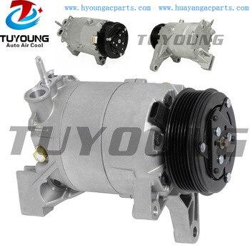 CVC auto ac compressor for BuickAllure Chevrolet Malibu Pontiac Saturn 3.6L 1521584 CO 21584LC Four Seasons 67241