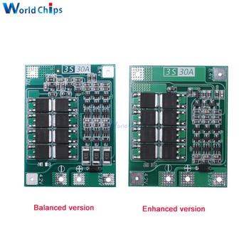12.6V 13.6V Li-ion Lithium Battery Charger Protection Board 6
