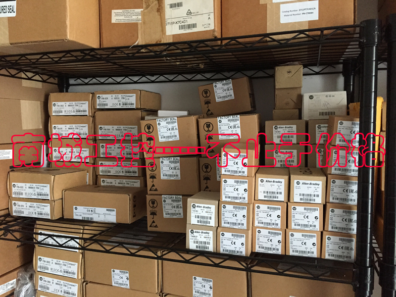ALLEN BRADLEY 1746-HSCE,NEW AND ORIGINAL,FACTORY SEALED,HAVE IN STOCK allen bradley 1756 pa75 1756pa75 controllogix ac power supply new and original 100% have in stock free shipping