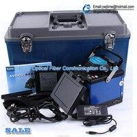 Cetc av6472 сварочный аппарат core выравнивания 6 привода оптический Волокно сварочный аппарат core выравнивания