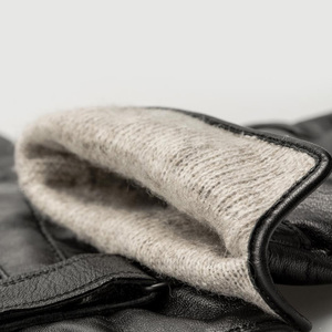 Image 4 - Original Qimian Men /women Lambskin Touch Screen Gloves from Spanish Raw Materials