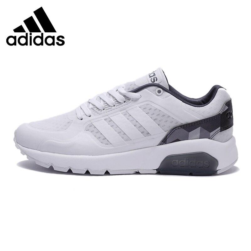 Prix pour Original Nouvelle Arrivée 2017 Adidas NEO Étiquette RUN9TIS TM Hommes de Planche À Roulettes Chaussures Sneakers