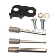 Diesel Engine Timing Tool for BMW MINI Kit W16D Also Fords, Volvo, 1.4-1.6 Tdci utool engine timing tool master kit engine tool for ford 1 4 1 6 1 8 2 0 di tdci tddi also for mazda