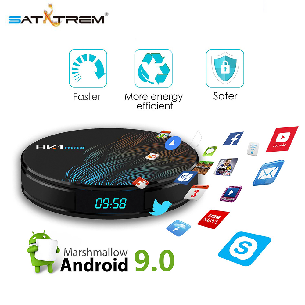 Cheap product android tv box 4gb 64gb in Shopping World