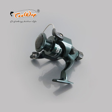Teeway Brand TNR 300/400 Spinning Fishing Reels Carp Ice Fishing Gear 5.1:1 Real 5+1BB Spool RJ-02 without fishing rod