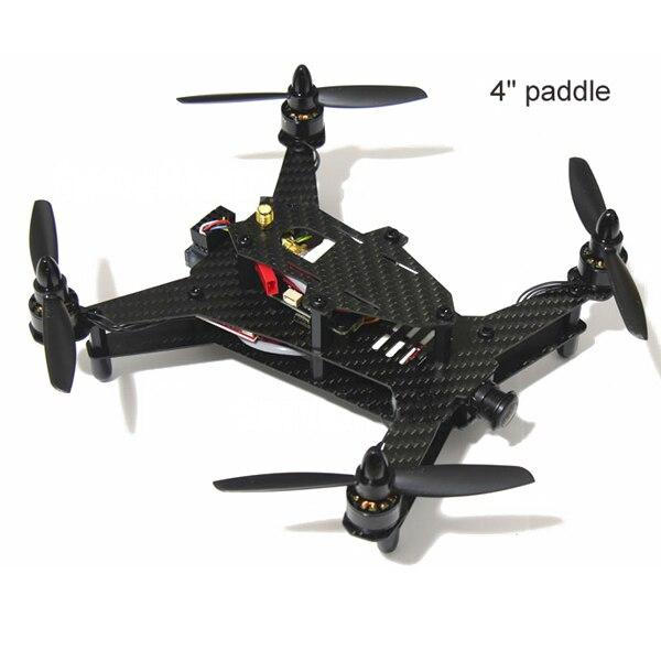 ФОТО Eachine Q200 Carbon Fiber FPV Quadcopter Multicopter Frame Kit only 40g!