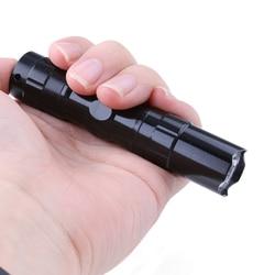1PC Neue Heiße Mini Nützliche Super Helle Taktische Taschenlampe Wasserdicht Medizinische Led-lampe Kleine Taschenlampe Outdoor Zubehör