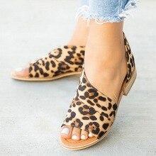 Oeak Woman Slip on Footwear Summer Casual Shoes Women Sandal