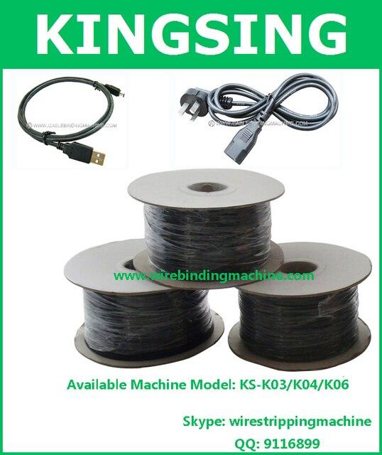 Fine Klein Tie Wire Reel Ideas - Simple Wiring Diagram Images ...
