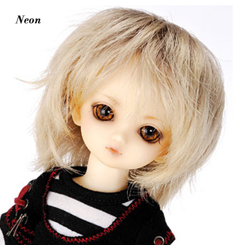 Volks yosd Neon/Kanon bjd sd dolls 1/6 body model reborn girls boys eyes High Quality toys makeup shop resin Free eyes oueneifs ramcube muty bjd sd doll 1 6 yosd girl boy body volks resin figures model reborn boys eyes high quality toys shop