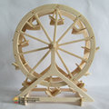 Ferris wheel wooden 3D puzzle children toys kids brithday gift toy puzzles
