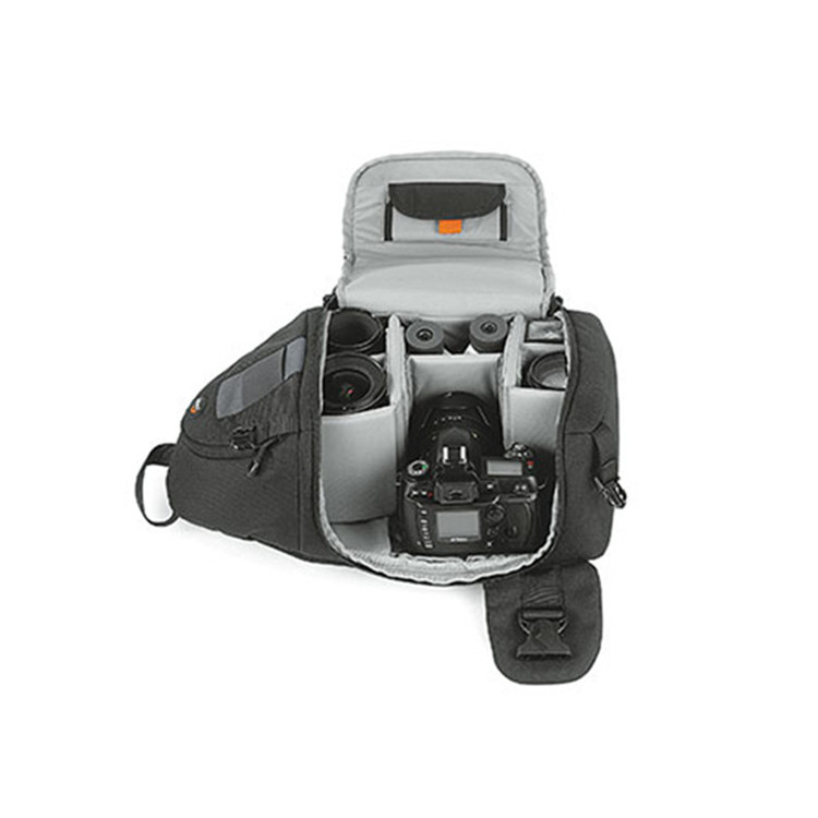 LOWEPRO SLINGSHOT 200 AW BACKPACK   DSLR camera case, ORIGINAL, NEW BRAND NEW-in Camera/Video Bags from Consumer Electronics    2