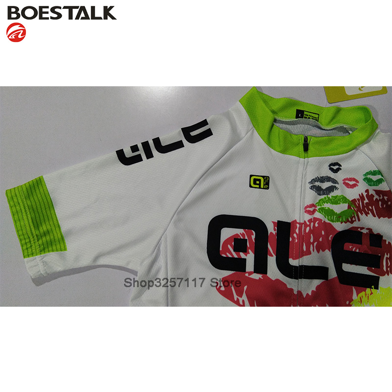 8b4f94897 ITALY MAGLIA DONNA ALE GRAPHICS PRR SMACK NERO WOMEN cycling set mountain  bike jersey clothing maillot ropa ciclismo bicicleta-in Cycling Sets from  Sports ...