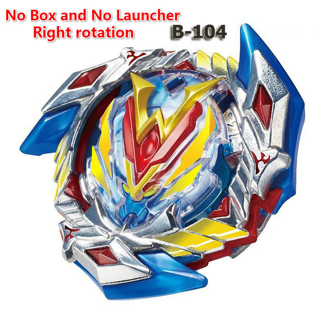 Все модели пусковые установки, волчок бейблэйд для серийной съемки игрушки GT Arena Металл Бог Fafnir Прядильный механизм бейблэйд игрушки B-145 B-148 B-150 B-153 - Цвет: b104