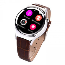 Smartwatch s3 smart watch sim-karte bluetooth anti-verlorene ip67 mt6260 fitness tracker smartband android uhr gt08 dz09 u8 moto 360