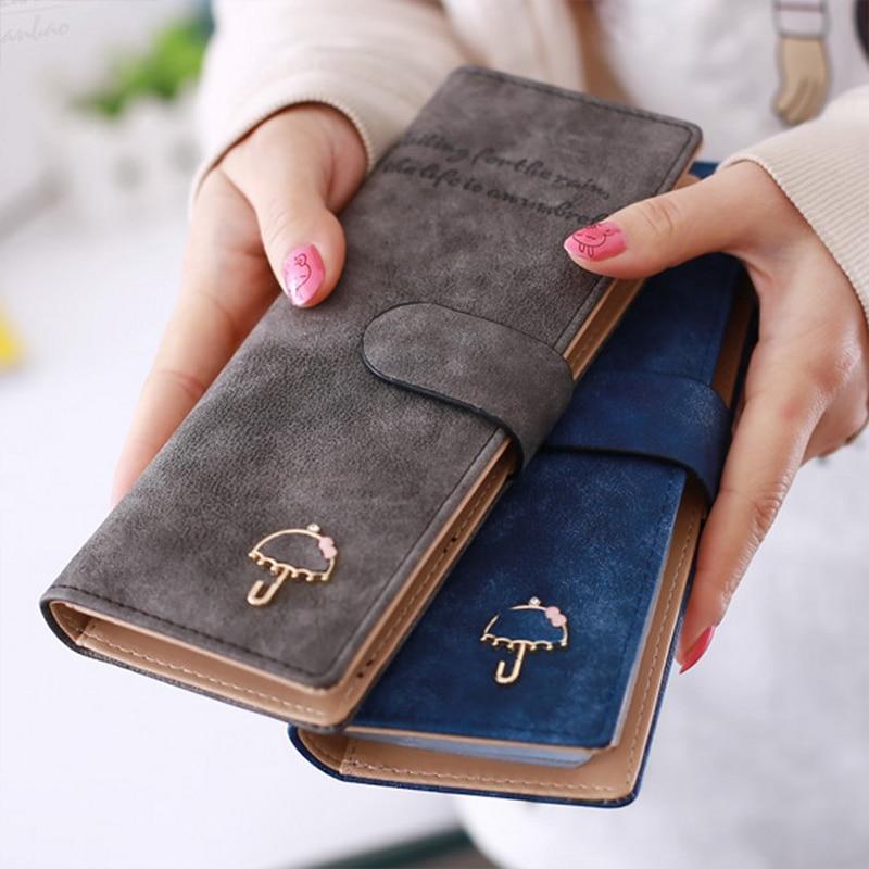 kreditkortsinnehavare fall pass läder kvinnor kvinnlig affärs id - Plånböcker - Foto 3