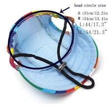 Animal baseball cap with ear holes – Sizes S-M-L-XL 760a1632c66