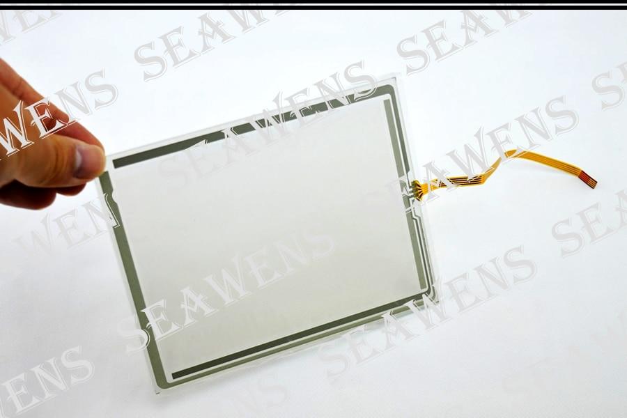 6AV6647-0AC11-3AX0 KTP600, SIMATIC HMI Touch Glass original 6av66470ah113ax0 touch panel simatic hmi kp300 key operation 3 fstn lcd 6av6647 0ah11 3ax0 6av6 647 0ah11 3ax0