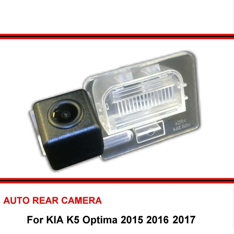 For KIA K5 Optima 2015 2016 2017 Reversing Camera Car Back Up Camera Rear View Camera HD CCD Night Vision Vehicle Camera