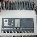 Новое поступление EMS микро-ток машина русская волна десятки массаж тела устройство