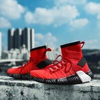 High top Basketball Shoes Air Mesh Jordan Retro Shoes Sneaker sock Sneakers boots Wukong zapatillas hombre deportivas trainers