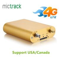 4 г LTE автомобиля gps трекер MT600 отслеживать в режиме реального времени с Qualcomm 4 г чип и U blox7 rastreador veicular для США/Канада