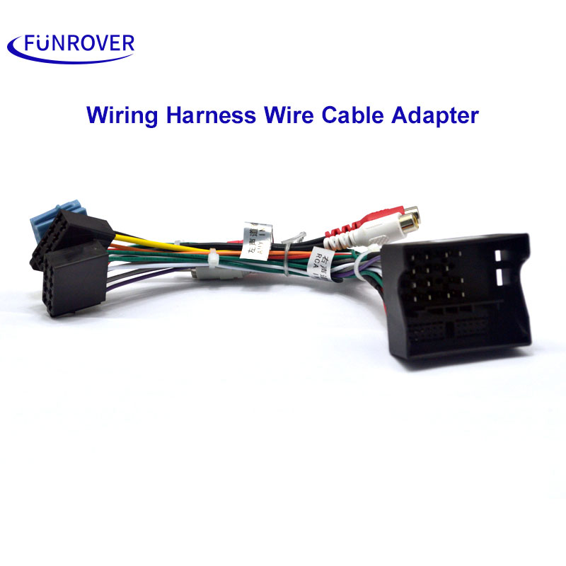 Online buy wholesale vw wiring harness from china