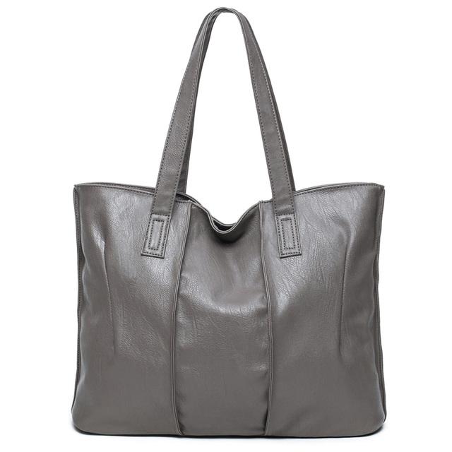 Mujeres Soft PU Leather Hobo Bolso Femenino de Lujo Marca Oficina de La Moda Portátil Bolsa Casual Bolsos de Hombro para Las Señoras 9095