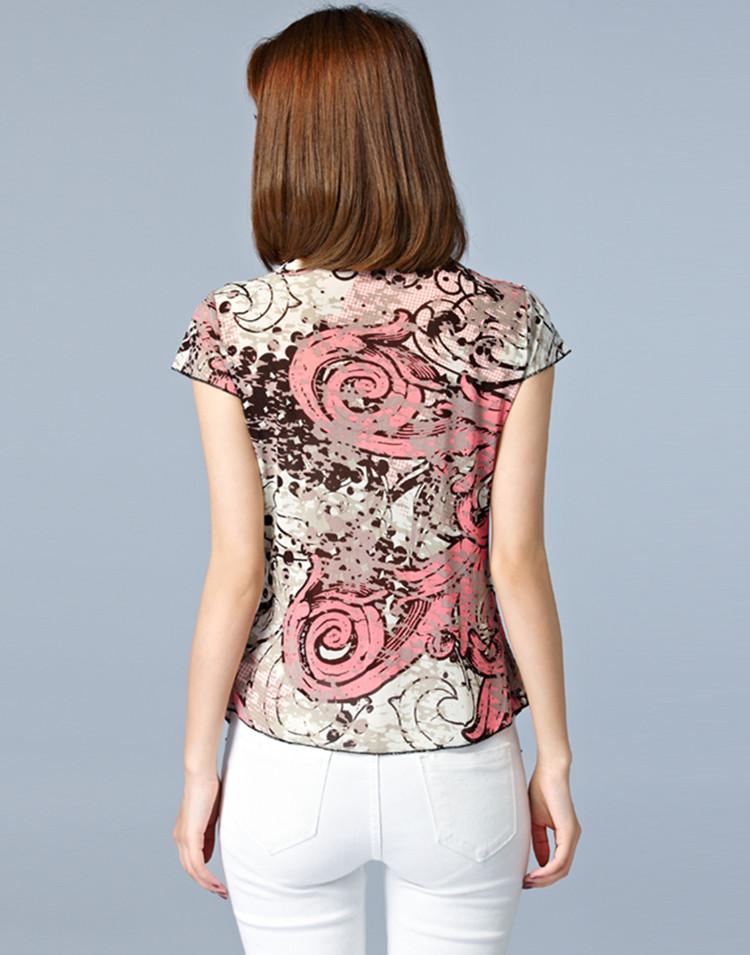 HTB1AGQnPVXXXXX9XpXXq6xXFXXXW - kimono blouses shirts chiffon casual vintage tops plus size M-5XL