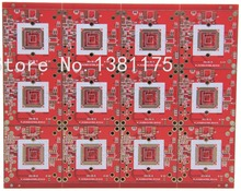 100% Positive Feedbacks Free Shipping Low Cost Double-Sided Quickturn PCB Boards Prototype Manufacturer Fast Sale 066