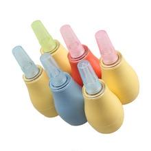 Newborns Baby Nasal Aspirator Cleaner