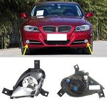 Передний бампер заменить ясно, Туман ламп пара для BMW E90 E91 328i 335i 2009-2011