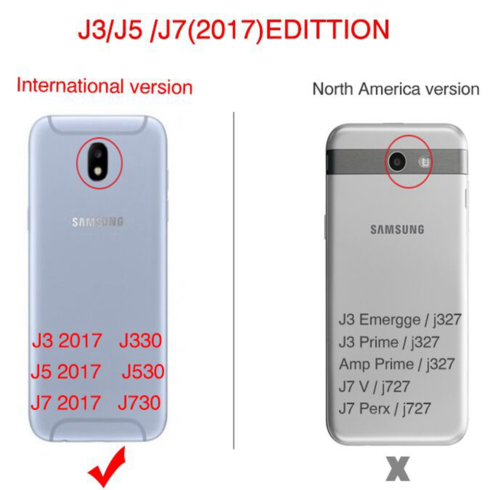 c6487e72d56 Case For Samsung Galaxy J3 J4 J6 J7 2018 Case For Samsung J7 Pro Case  Invisible Bracket Ring Cover For Samsung J7 J5 J3 2017 EU-in Fitted Cases  from ...
