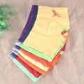 Meninos Underwear Crianças Calcinhas Crianças Calças Do Bebê Boxer Criança Cuecas Viveiros Criança Cuecas Infantis Bonito Underwear Masculino GH016